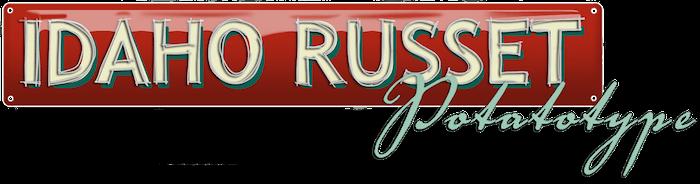 Idaho Russet Logo